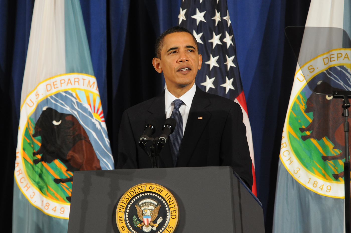 White House Tribal Nations Conference Call