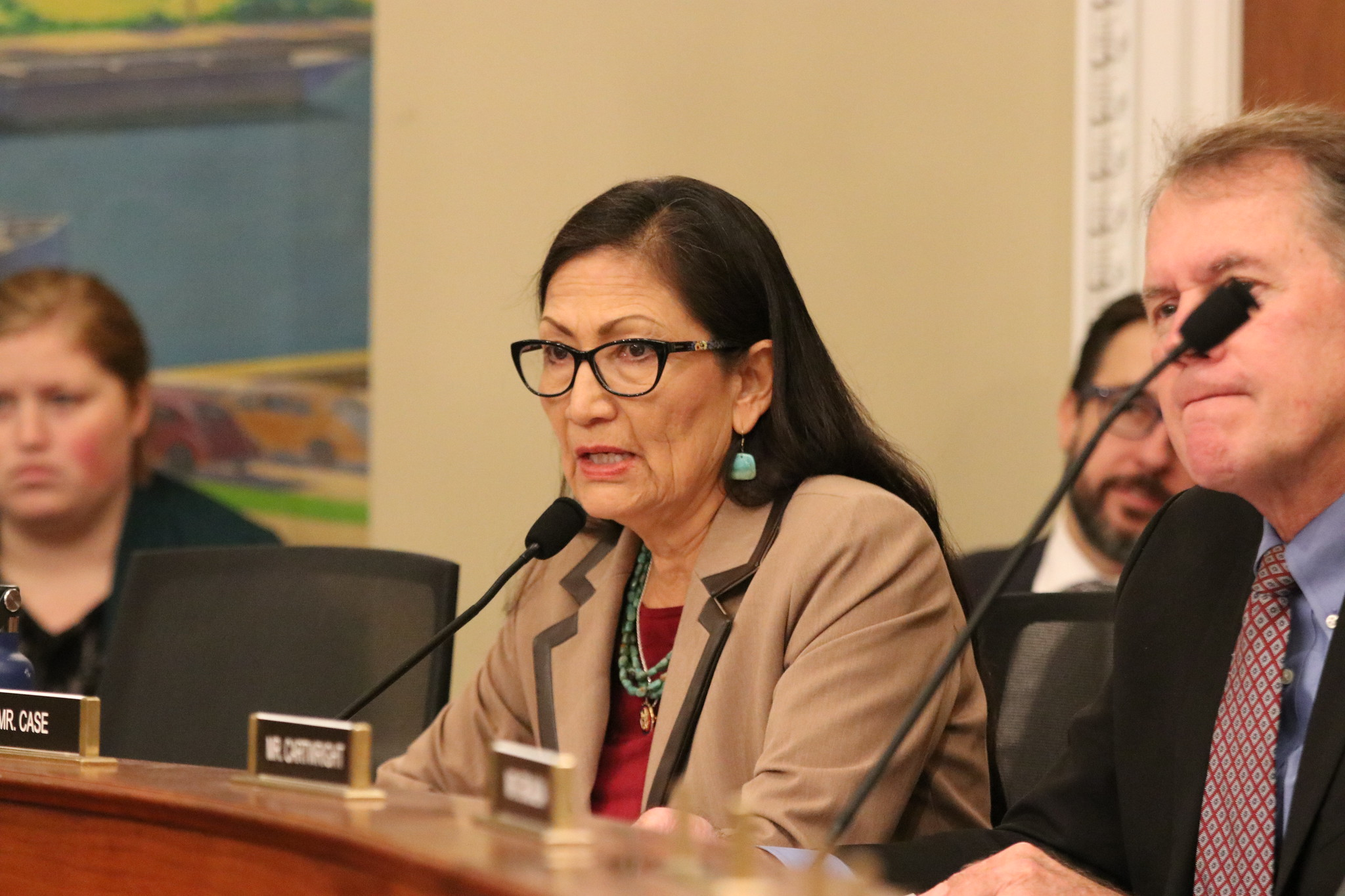 Broken Promises Report: Examining the Chronic Federal Funding Shortfalls in Indian Country