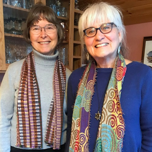 An Interview with Jerilyn DeCoteau and Paula Palmer Part 2