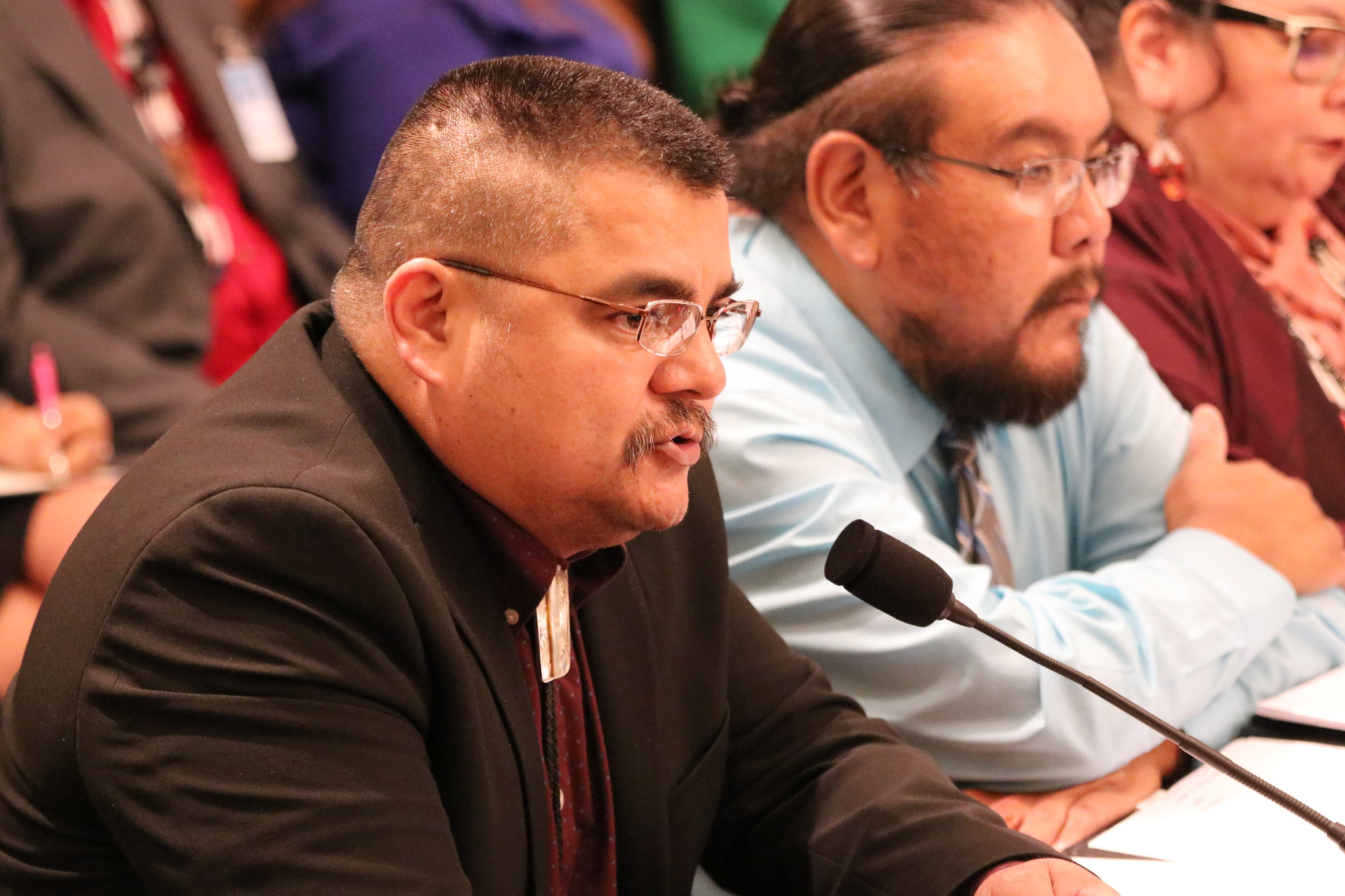 House Subcommittee for Indigenous Peoples of the United States Legislative Hearing
