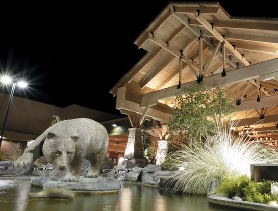Chukchansi Tribe set to run out of money for gaming per capitas