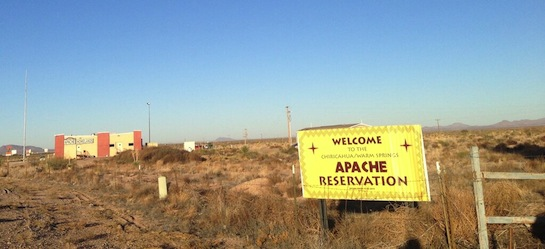 Fort Sill Apache Tribe still running into obstacles in New Mexico