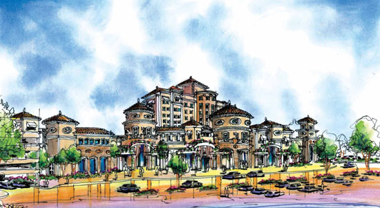 North Fork Rancheria won't give up off-reservation casino plan
