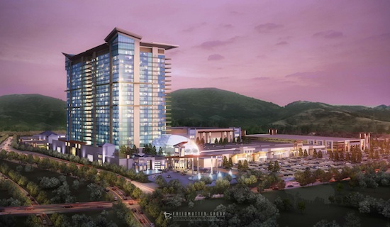 Catawba Nation waits for BIA decision on off-reservation casino