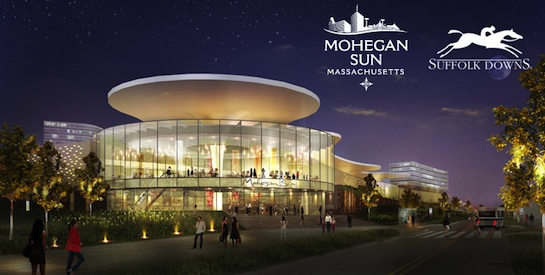 Mohegan Tribe looks elsewhere as casino returns fall at home