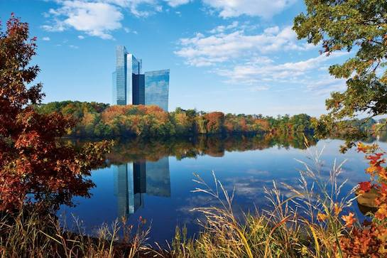 Mohegan Tribe reports increase in revenue at gaming enterprise