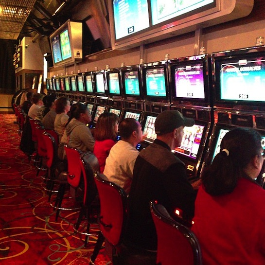 Dry Creek Rancheria struggling to see gaming revenues recover