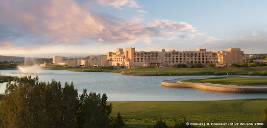 Pojoaque Pueblo defends provisions in proposed gaming deal