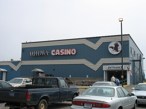 Keweenaw Bay Indian Community approves casino market study