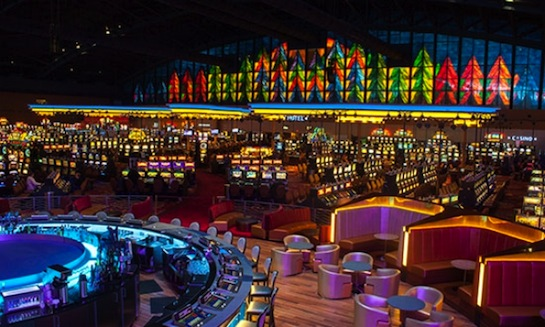 Seneca Nation gaming corporation refinances $379M in debt