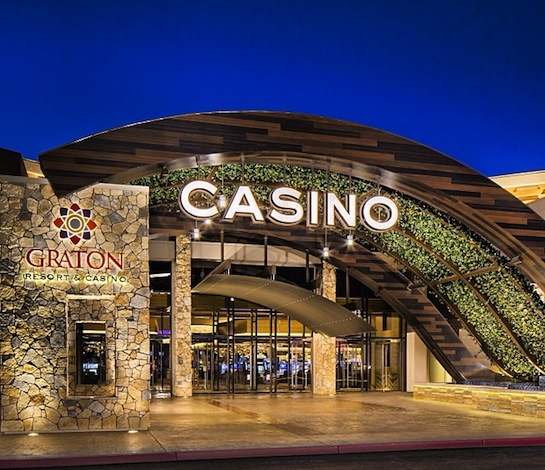 California taxing indian casinos greenbrier casino