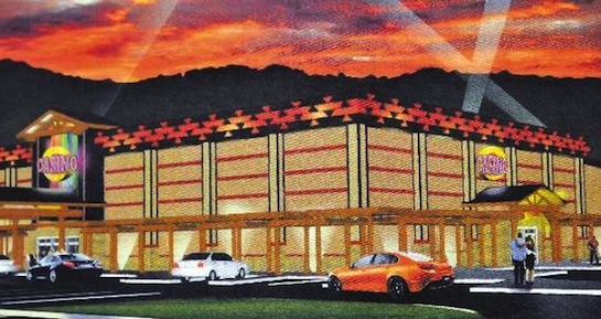 Karuk Tribe enters arbitration for county gaming agreement