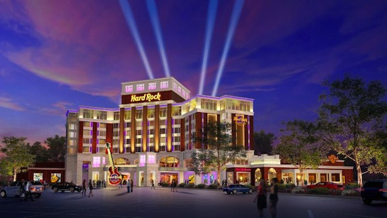 Analysis: Picking the odds for New York commercial casino bids