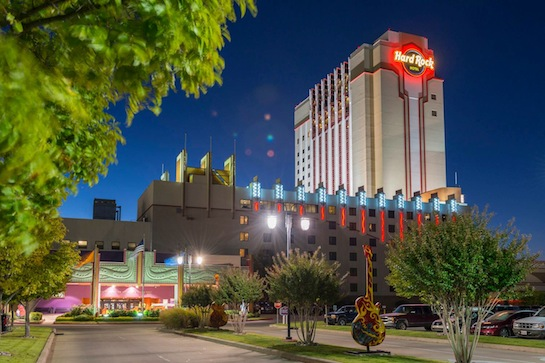 Cherokee Nation announces plans for casino by Kansas border