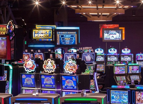 First Nations in Manitoba welcome opening of gaming facility