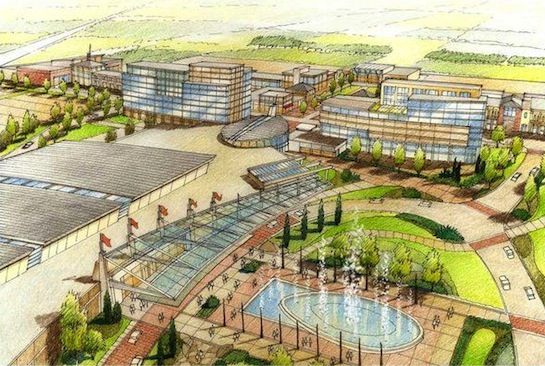 Little River Band expects wait for $180M off-reservation casino