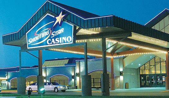 White Earth Nation receives permit for biomass power at casino