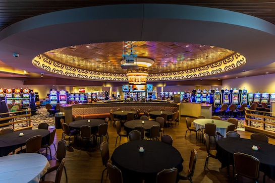 Winnebago Tribe expands poker room at gaming facility in Iowa