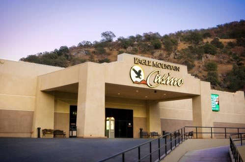 Spots open on California county's tribal gaming committee
