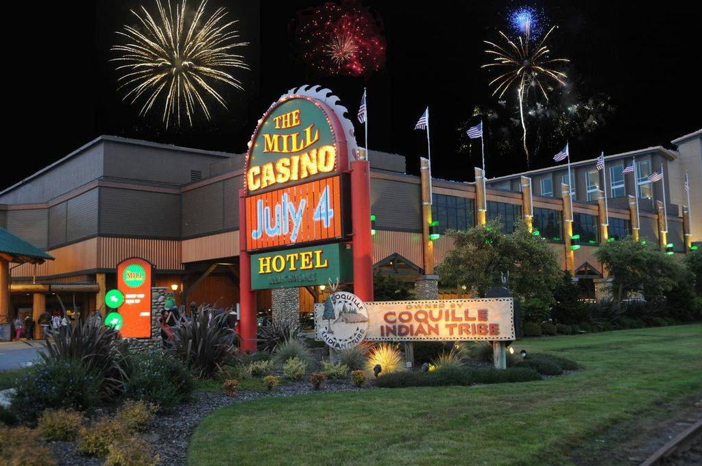 Mill creek casino oregon