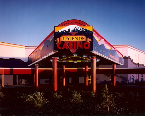 Last defendant sentenced in theft case at Yakama Nation casino