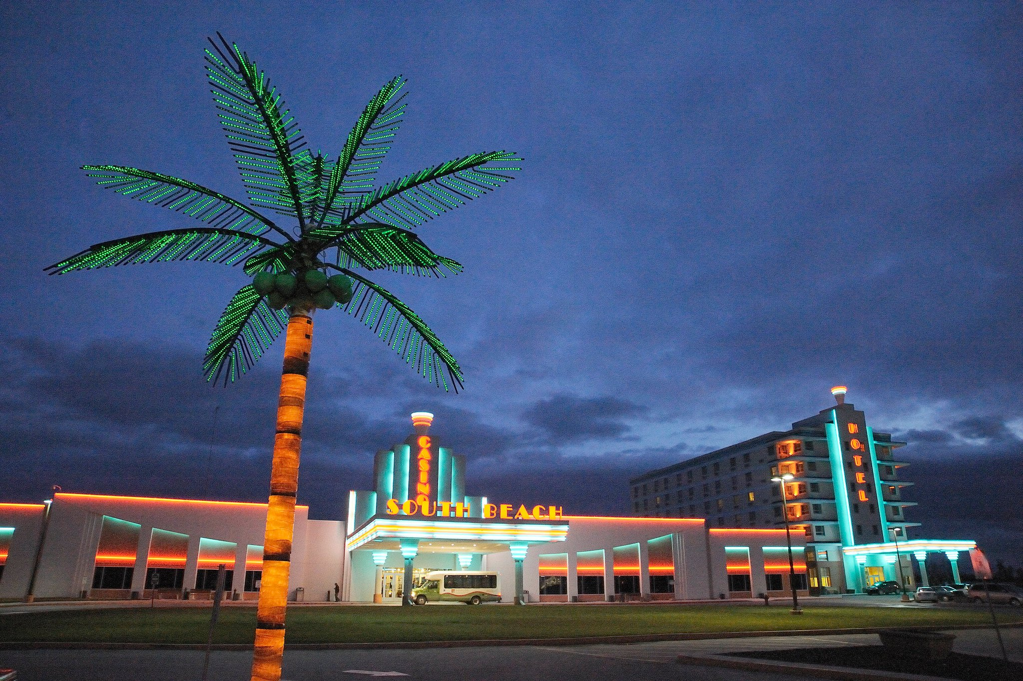 South Beach Casino & Resort