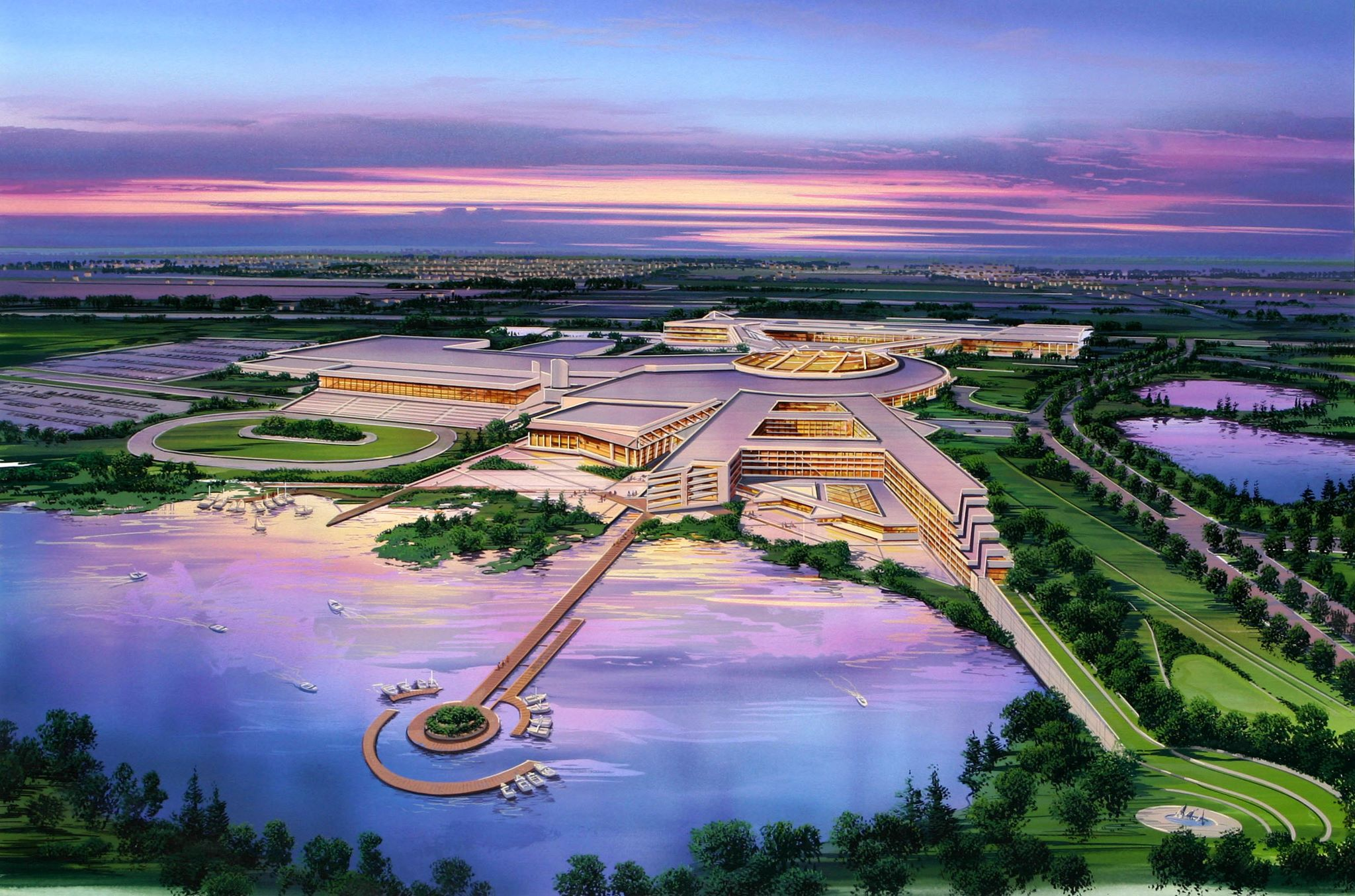 Forest County Potawatomi Tribe questions rival casino partner