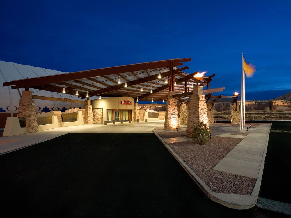 Navajo Nation yet to share $6M in casino revenues with chapters