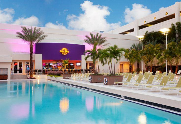 Editorial: Extend Class III casino compact with Seminole Tribe
