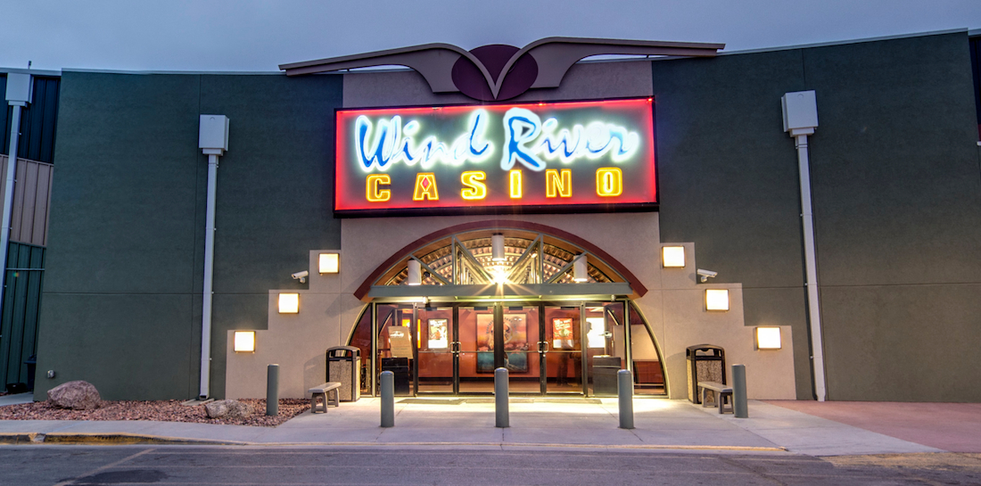 Northern Arapaho Tribe plans expansion of gaming enterprise