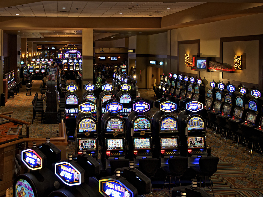 Otoe-Missouria Tribe reaches agreement with city for new casino