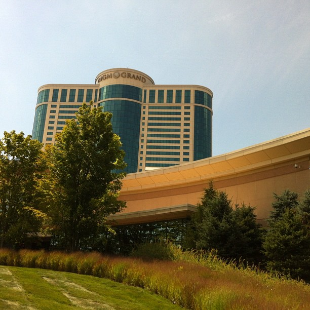 Pequot Tribe is open to gaming partnership with Mohegan Tribe