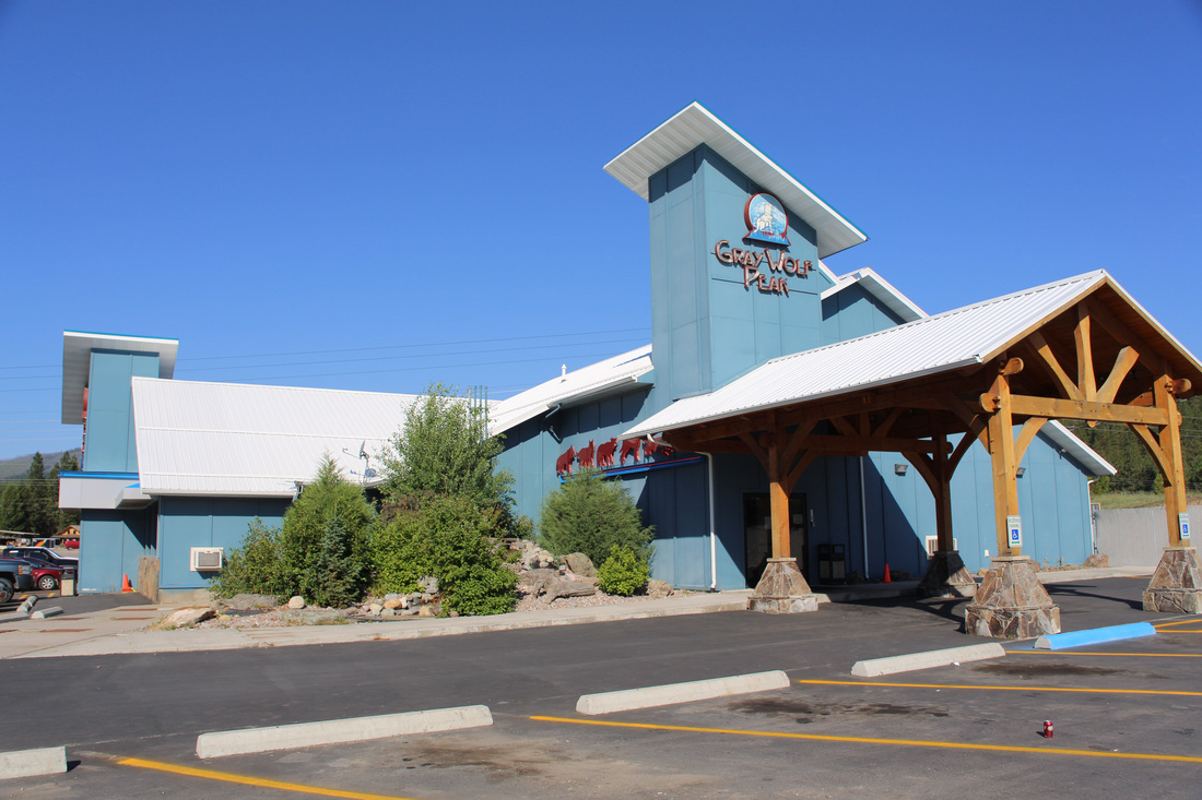 Confederated Salish and Kootenai Tribes revise casino plans