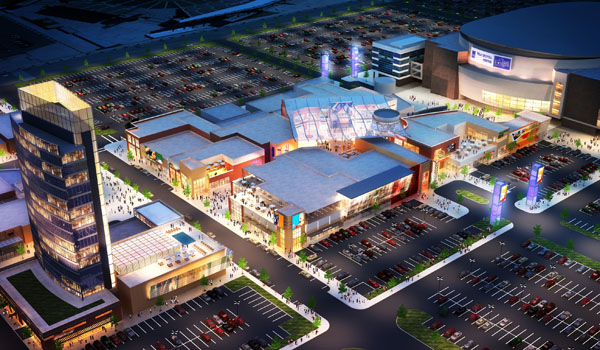 Mohegan Tribe passed over for second casino in Pennsylvania
