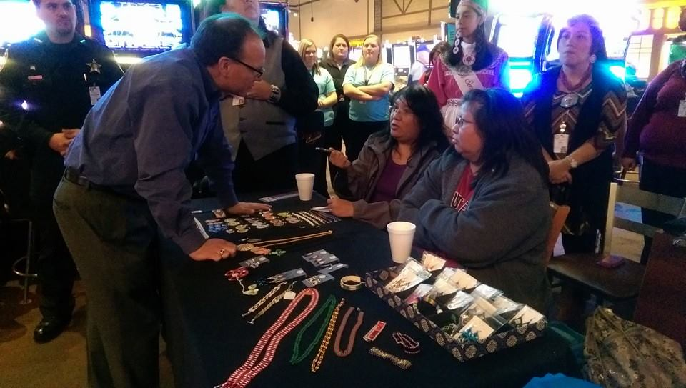 Choctaw Nation releases statement after guilty verdict