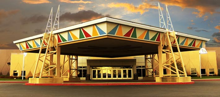 Flandreau Santee Sioux Tribe could lose casino's liquor license