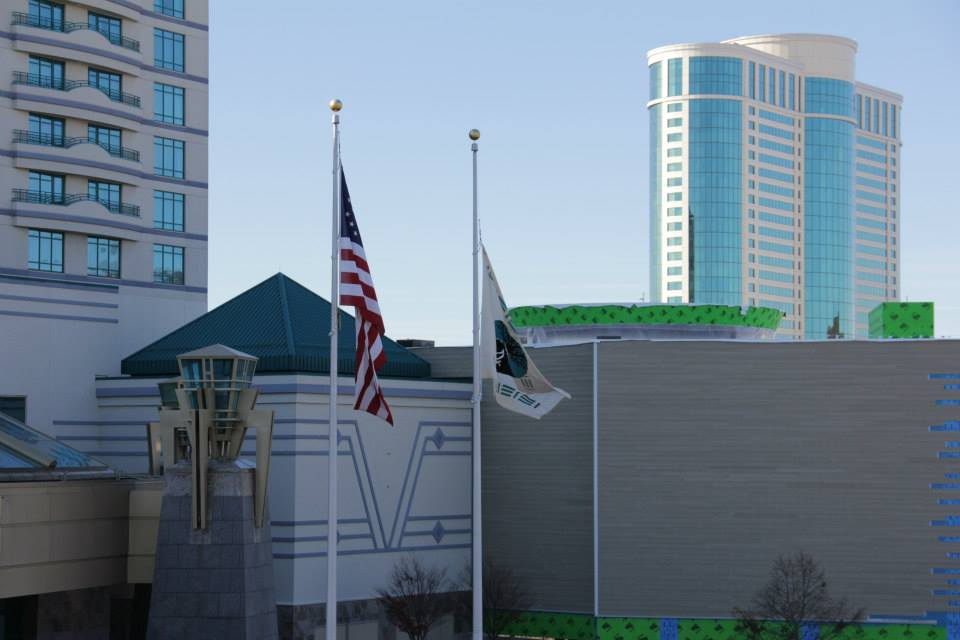 Mashantucket Tribe seeks to expand sale of alcohol at casino