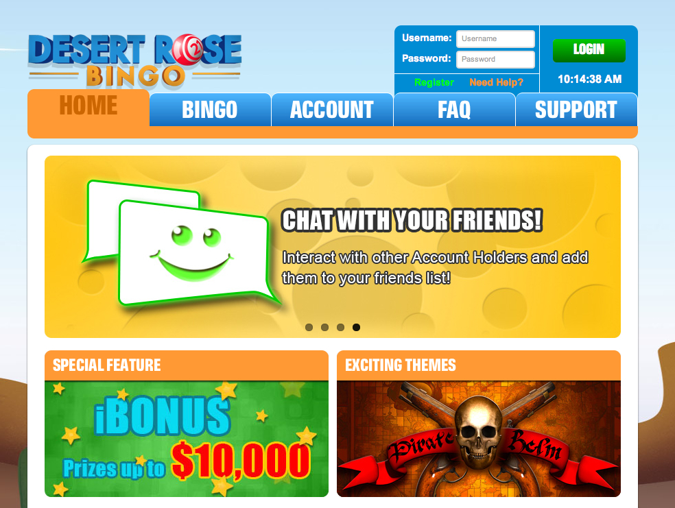 Federal government sues Santa Ysabel Band over bingo website