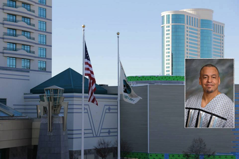 Mashantucket Tribe wins dismissal of casino employment case