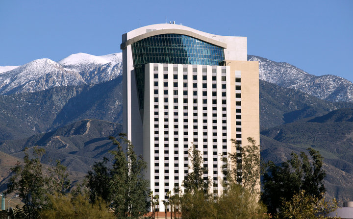 Tribal facilities land on top of Yahoo Travel's list of best casinos