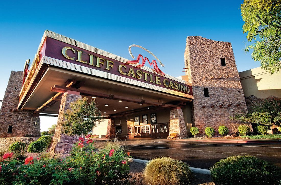 Supreme Court rejects suit over Yavapai-Apache casino contract