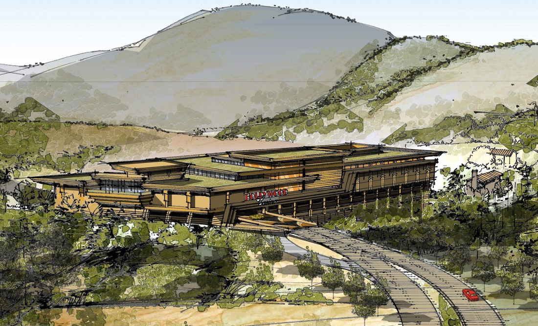 Jamul Band finishes excavation work for $360M gaming facility