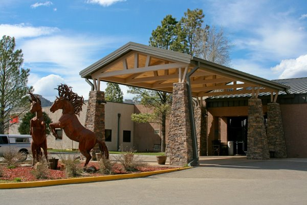 Jicarilla Apache Nation announces new Class III gaming compact