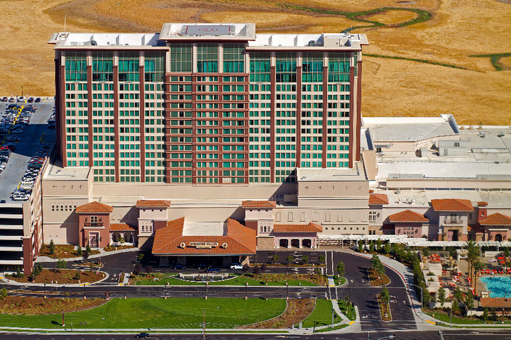 Mark Pilarski: Why are games different at some tribal casinos?