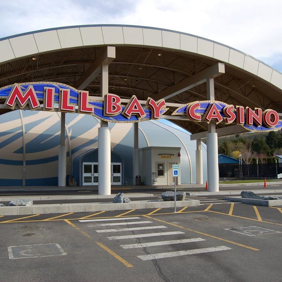 Washington Gambling Commission approves tribal compacts