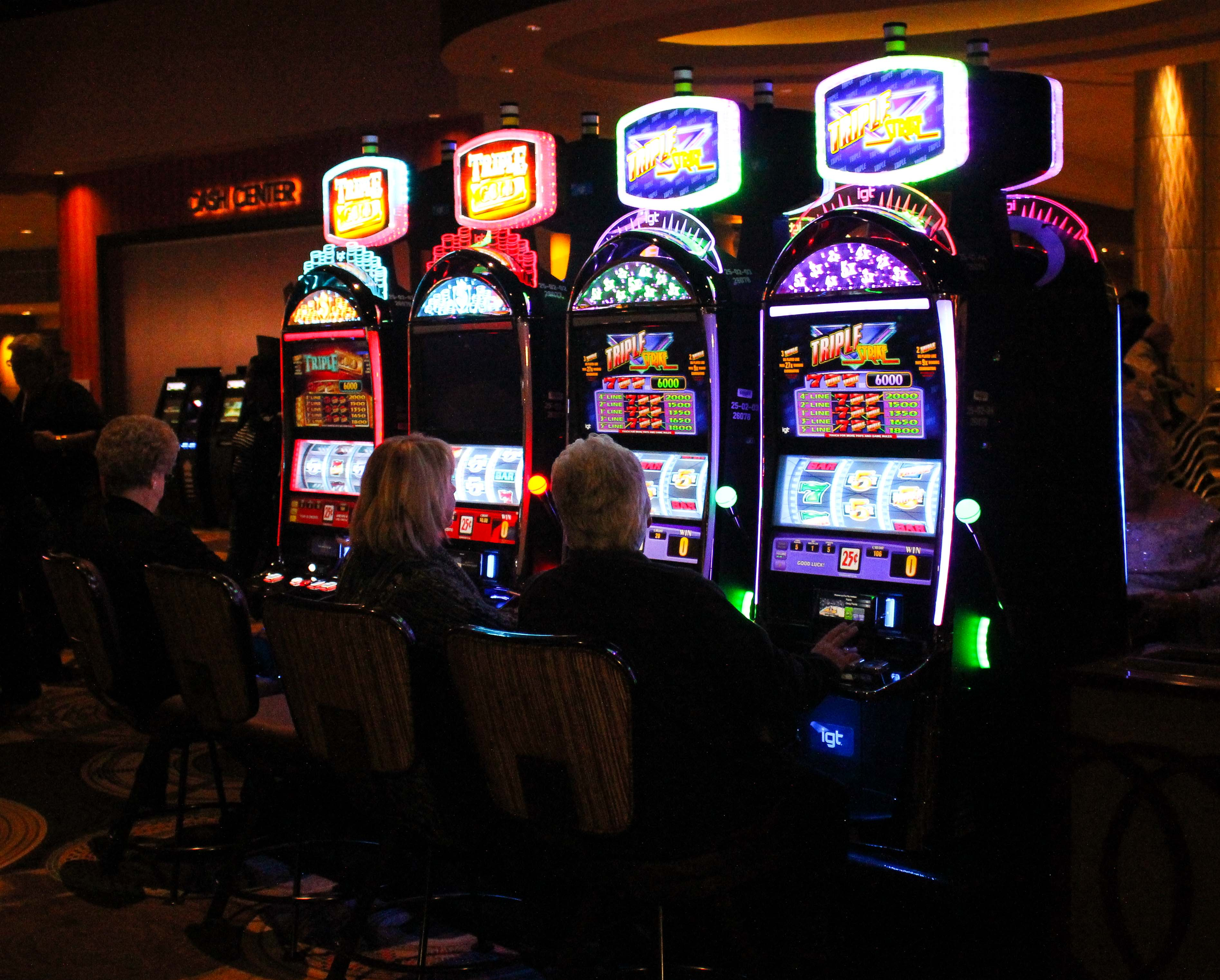 Mississippi Choctaws seek to compete with Poarch Creek casinos