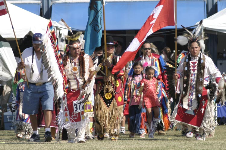 Gaming dispute leads to cancellation of major powwow in Idaho