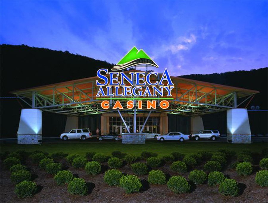 Public school finally gets share of Seneca Nation casino revenue