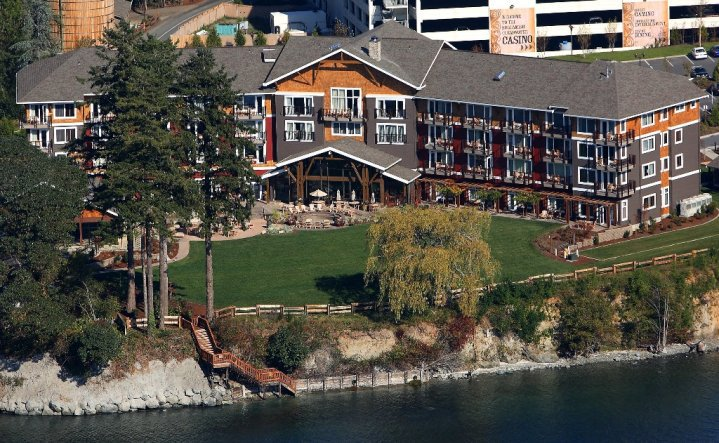 Businesses see benefit  of Suquamish  Tribe casino expansion
