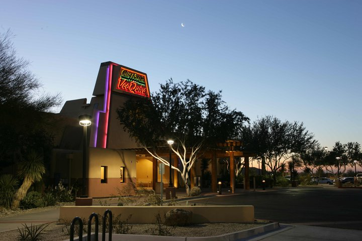 Gila River Tribe reports arrests of two men in casino shooting